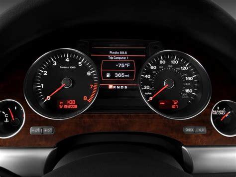 best auto repair manual 2009 audi s8 instrument cluster 06 a8 gauge cluster questions audiworld forums