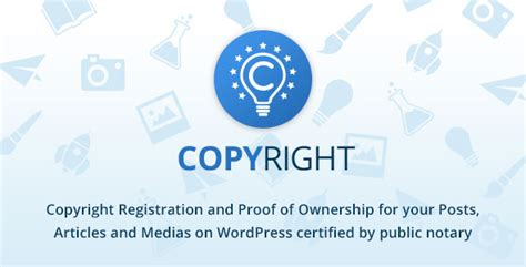 Copyright Office by Copyright Office Themeforest Themes