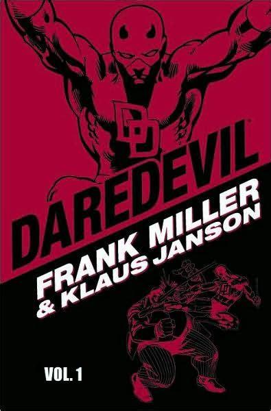 descargar libro e daredevil by frank miller klaus daredevil by frank miller klaus janson vol 1 by frank miller bill mantlo marv wolfman