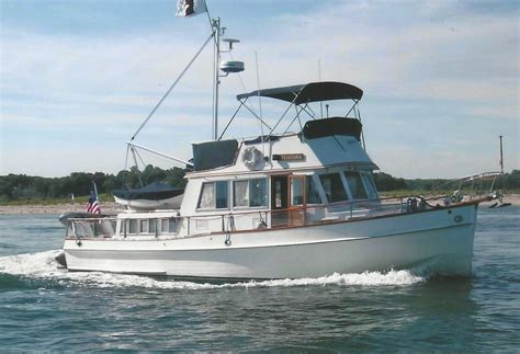 grand banks yachts 36 grand banks 1984 tuatara ex gannet 14 921 for sale in