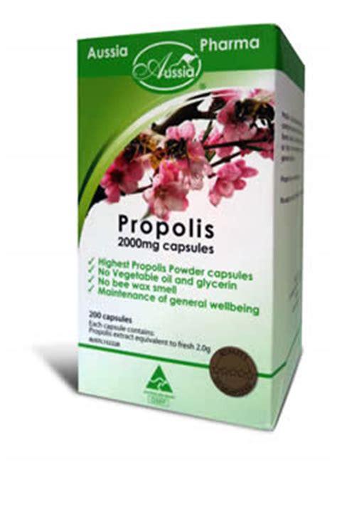 Healthy Care Propolis 2000mg 200 Capsules bee propolis capsules 2000mg x 200 caps 100 100