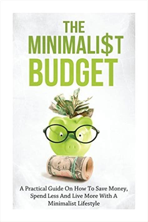 books on minimalist living top 10 frugal living books