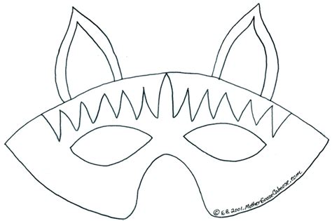 printable horse mask template horse face mask template pictures to pin on pinterest