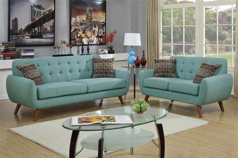 royal blue sofa set blue sofa sets furniture of america oto 2 piece royal blue