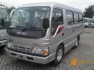 Isuzu Microbus Isuzu Nhr 55 Microbus Mitula Mobil