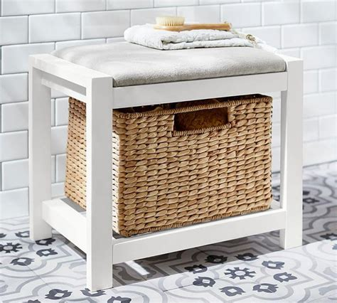 Bathroom Storage Stool Storage Stool Oxford Storage Storage Cube Rectangular Storage Ottoman Buy Royal Decor