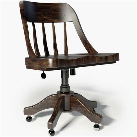 restoration hardware desk chair 3d restoration hardware keating desk chair