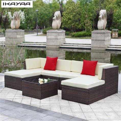 cheap wicker sofa online get cheap wicker sectional sofa aliexpress com