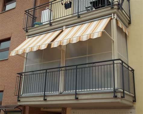 tende estate inverno innovative verande