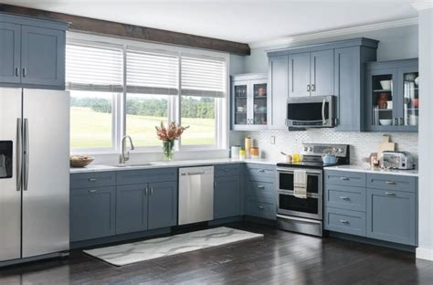 latest kitchen cabinet trends cabinet color trends home fatare