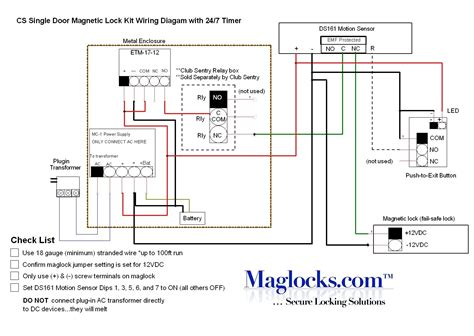 request to exit maglock wiring diagram wiring diagram