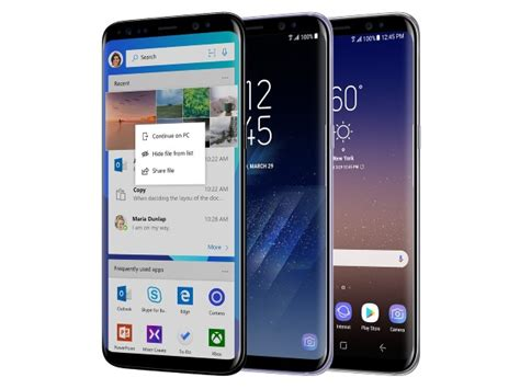 Samsung S8 Di Pasaran Ponsel Android Ini Dijual Di Microsoft Store Apa Aja