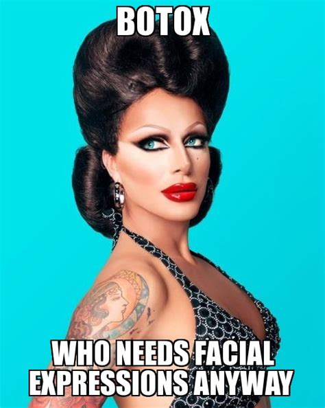 Drag Queen Meme - drag queen meme