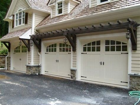 best 25 garage pergola ideas on garage