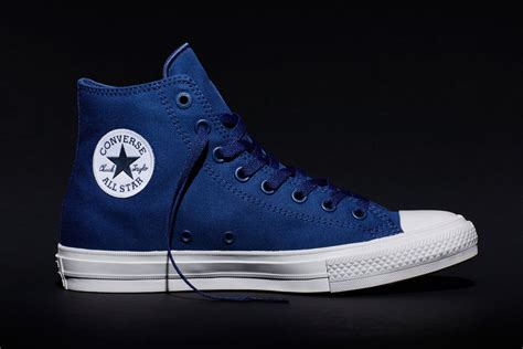 Converse Ct2 Navy photos how the converse chuck all chuck ii