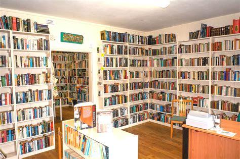 The Bookshop On The Corner A Novel the bookshop clevedon community bookshop