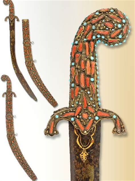 89 Best Images About Ottoman Weapons On Pinterest Ottoman Weapons