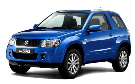 Suzuki Gran Vitara by Car Images Suzuki Grand Vitara 2012
