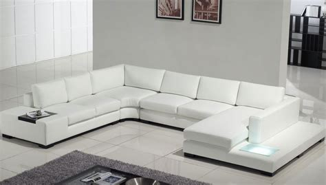 Sectional Leather Sofas For Small Spaces with Modern Leather Sofas Toronto Sectional For Small Spaces On Sale Russcarnahan