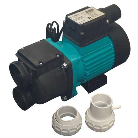 bathtub pump balboa onga 6kw cold spa bath pump air switch
