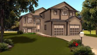 Split Level Style House by Remodeling Ideas For Split Level House Style House Style