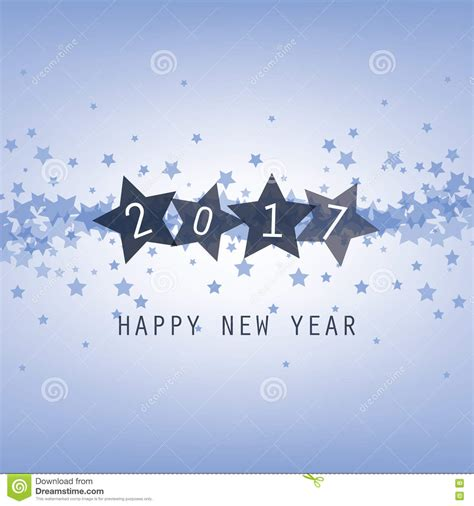 Happy New Year 2017 Card Template by Best Wishes Happy New Year Card Or Cover Background
