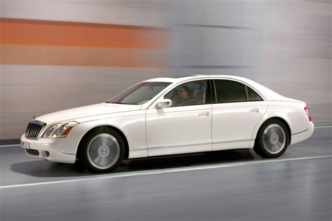2010 maybach 57 review cargurus