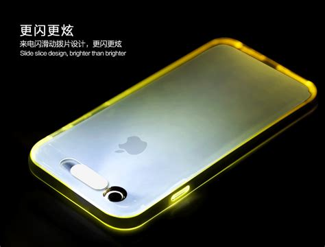 Jual Rock Light Series Ultra Slim Calls Flash Transparent Prote rock apple gif find on giphy