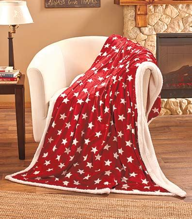 plush bed rest pillows the lakeside collection plush star sherpa throws the lakeside collection