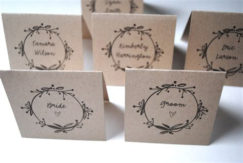 Eco Friendly Finds by Eco Friendly Wedding Finds Recycled On Etsy Cards