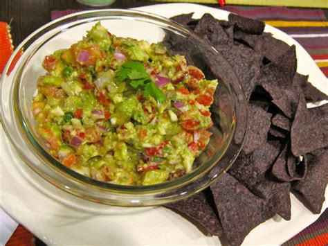 Detox Recipes Guacamole by 20 Top Guacamole Recipes