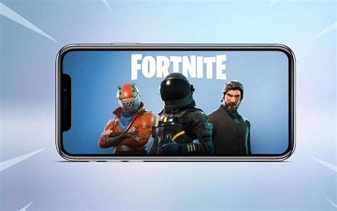 fortnite like for android fortnite is coming to android this summer phoneworld