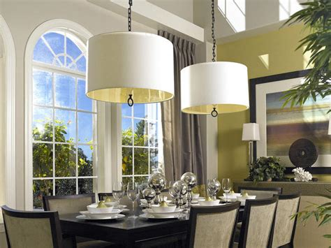 hgtv dining room lighting neutral transitional dining room hgtv