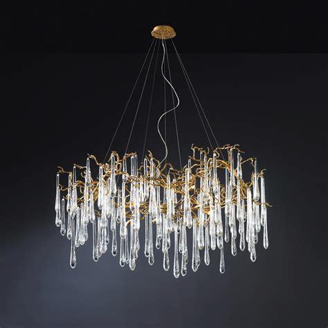chandeliers lighting collections aqua chandelier