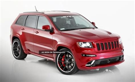 sema jeep grand cherokee 2012 jeep grand cherokee srt 8 sema car 22 quot wheels many