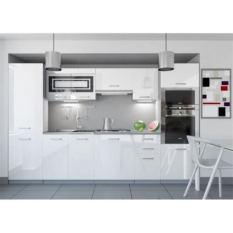 Wohnzimmer Modern Einrichten 2412 by Die Besten 25 K 252 Che Hochglanz Ideen Auf