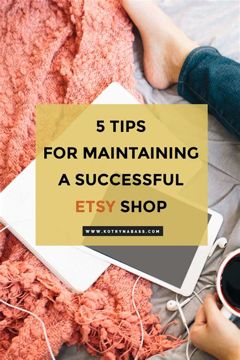 Reader Tips Where Do You Shop For Undies by 5 Tips For Maintaining A Successful Etsy Shop Lifestyle