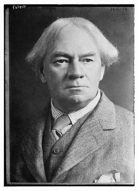 who wrote three men in a boat looks kind of grumpy for a humorist it s j k jerome