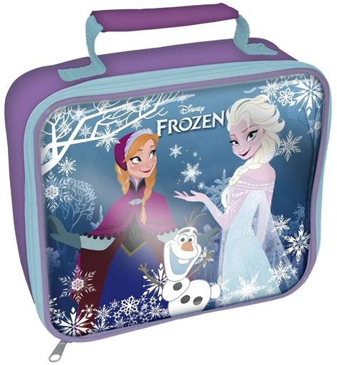frozen lunch bag lunch box lunch bag land