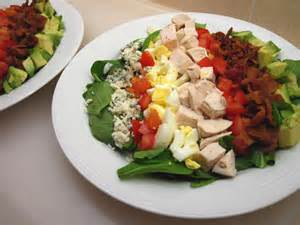 10 salads to get you through the diet phase listden