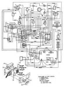L260 Kubota Wiring Diagram Kubota Tractor Wiring Diagrams Quotes