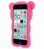Image result for iPhone 5C Silicone Case
