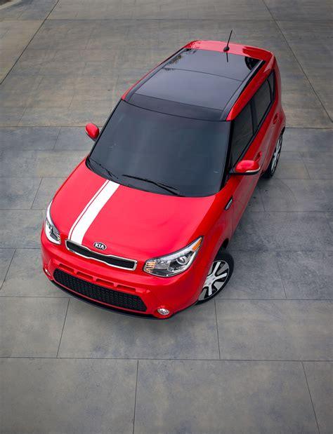 Kia Soul Electric Specs by Black In Kia Commercial Autos Post