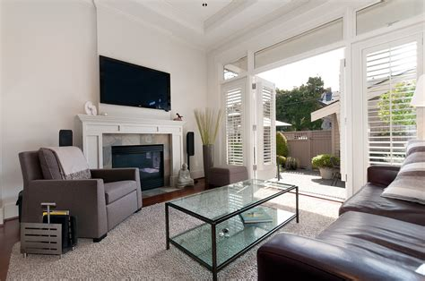 tranquil living room space silver fern ventures inc