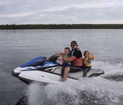 fishing boat rentals peterborough jetski waverunner rentals buckeye boat rentals in