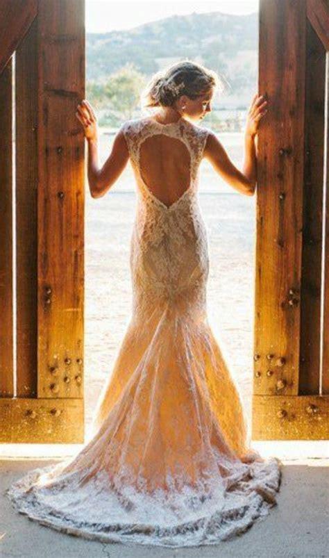 25  best ideas about Western wedding dresses on Pinterest