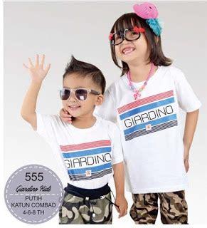 171 499 Baju Anak Perempuan Setelan Kaos Anak kaos anak perempuan