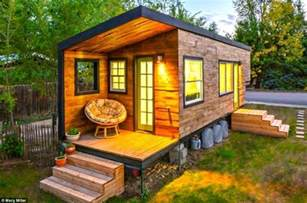 the tiny home built from scratch for architect daily mail myself memoira big trailer inhabitat