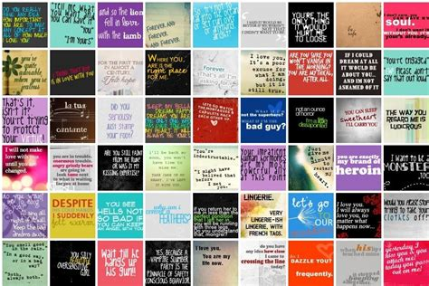 quotes collage quotesgram