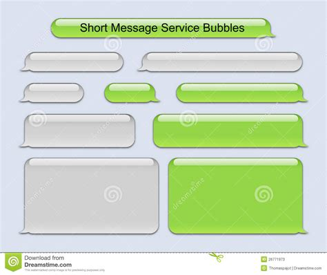best photos of message bubble template speech bubble